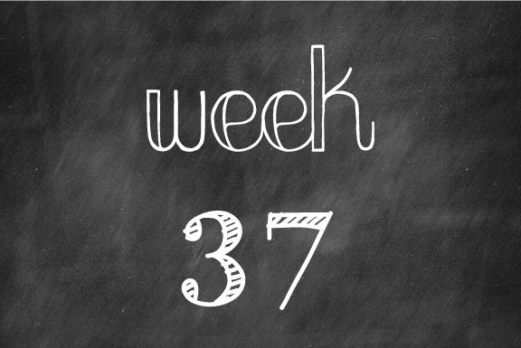 Week 37 – Pancakes, Pedicures and Packing