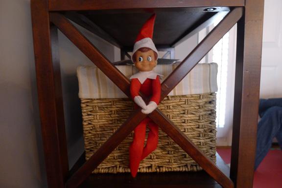 Buddy, the elf